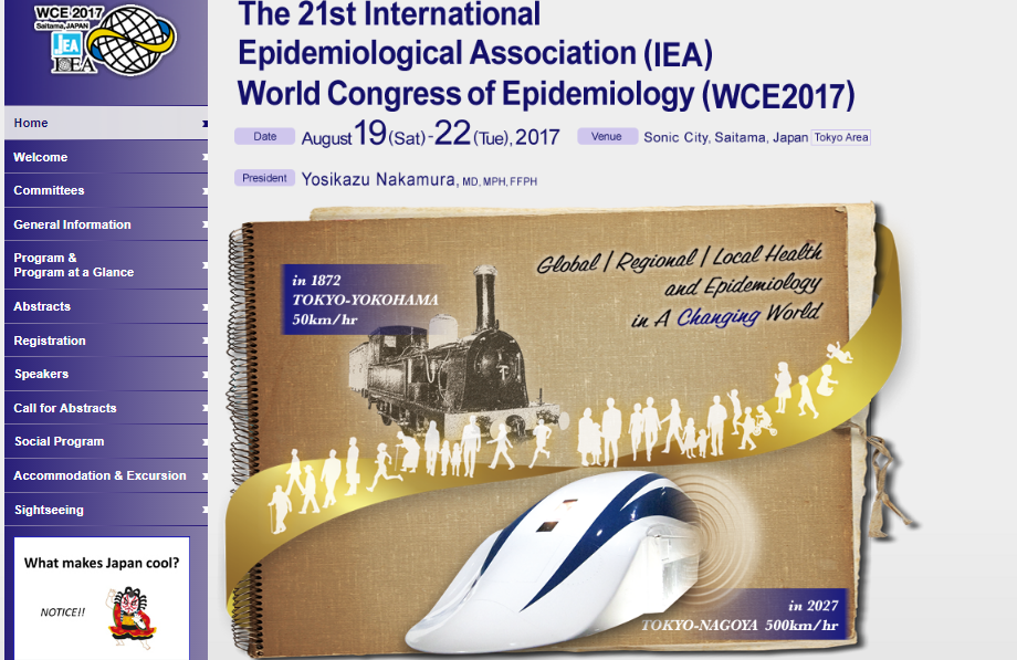 IEA Congress