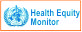 Health Equity Monitor